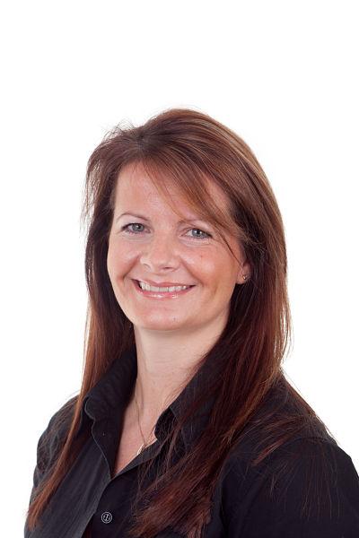 Wendy Nield