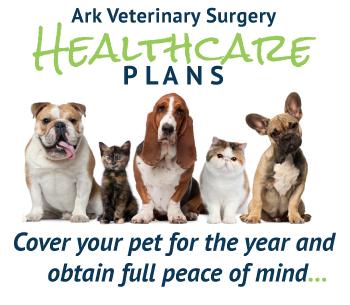 Contact Us - Ark Vets